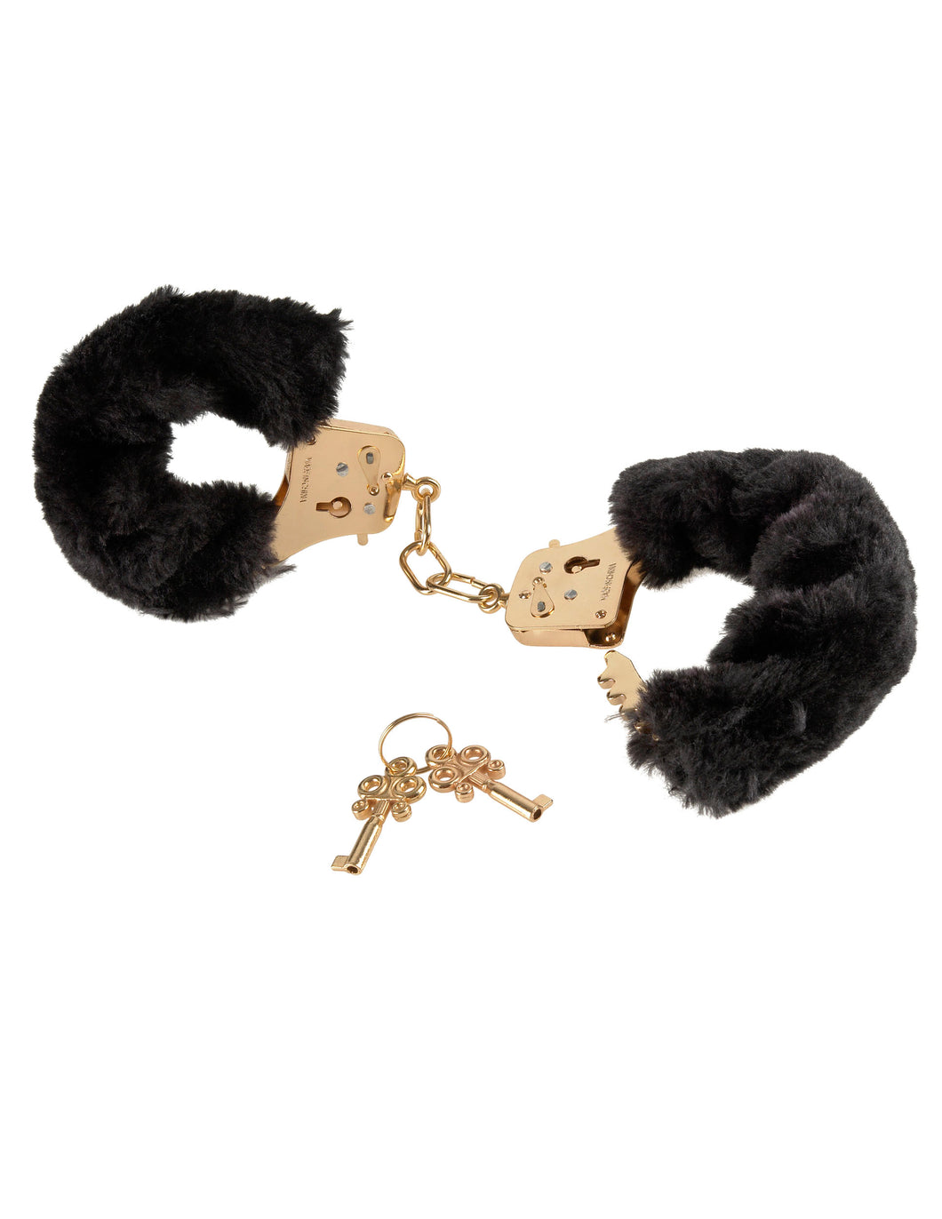Fetish Fantasy Gold Deluxe Furry Cluffs PD3996-27