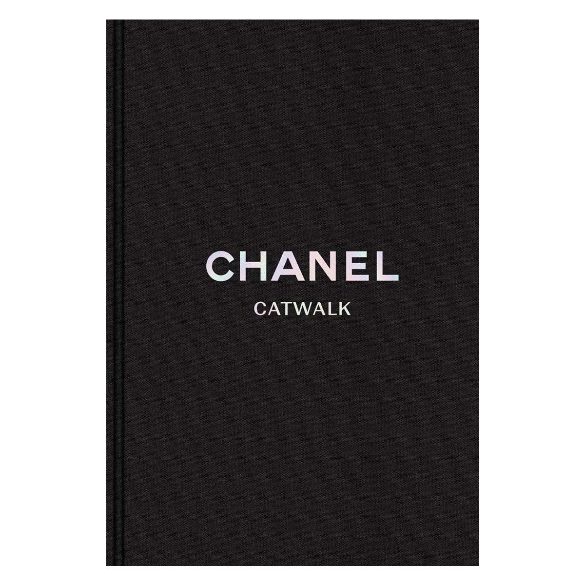 Chanel Catwalk by Mauries Patrick - Established for Design
