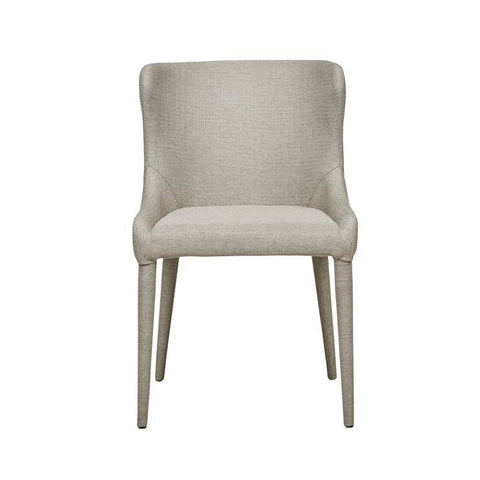Claudia Dining Chair - Rainstorm