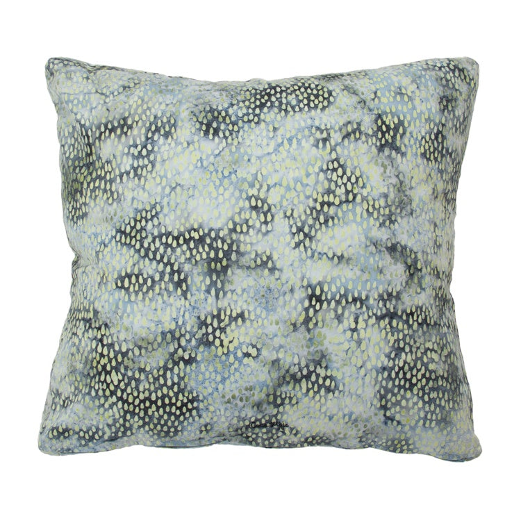 Tranquil Rain Cushion