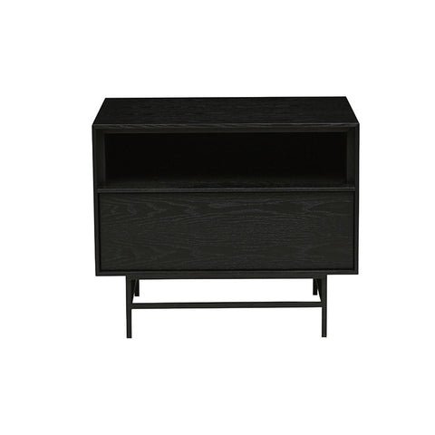 Harvey Bedside - Black