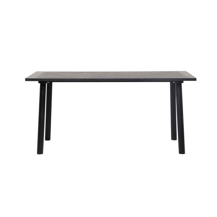 Natadora Coco Dining Table - Black