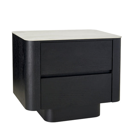 Clio Bedside Table