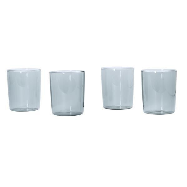 Maison Balzac Goblets - Smoke (set of 4)