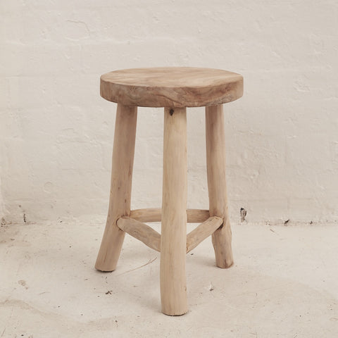 Lale Milking Stool