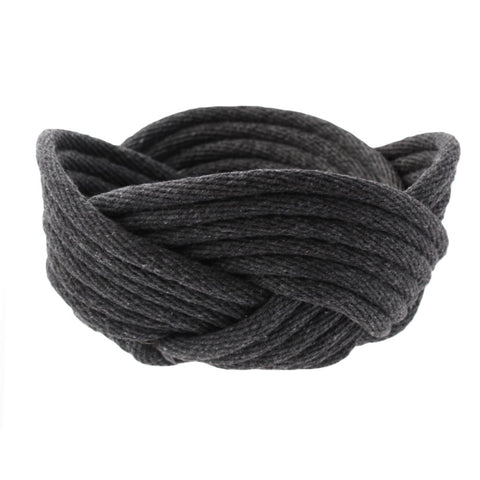 Weave Bowl - Charcoal Grey