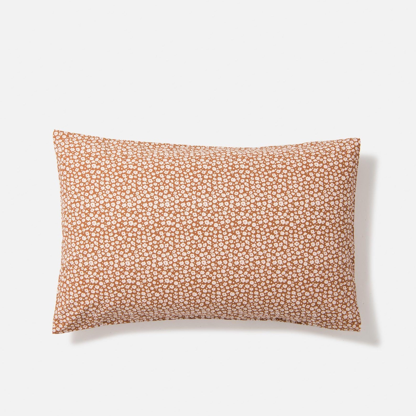 Forget Me Not Pillowase Pair