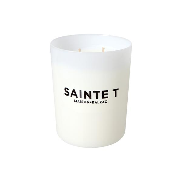 Sainte T Candle (Mini) by Maison Balzac