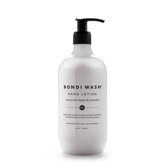 Hand Lotion by Bondi Wash
