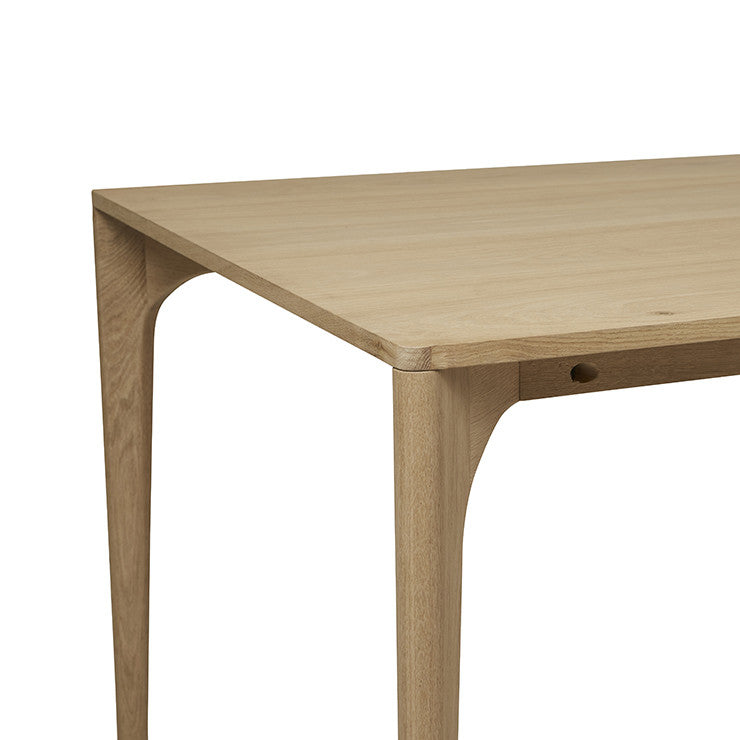 Huxley Curve Dining Table