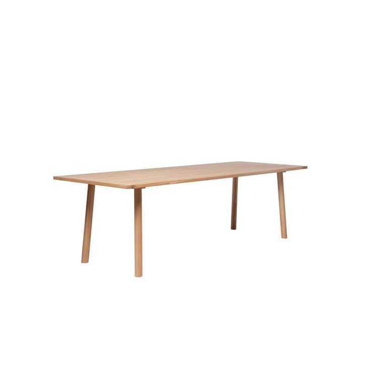 Natadora Coco Dining Table - Natural