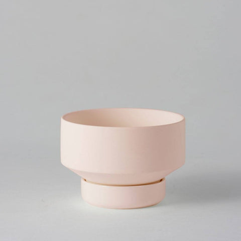 Collectors Gro Pot Small - Soft Pink