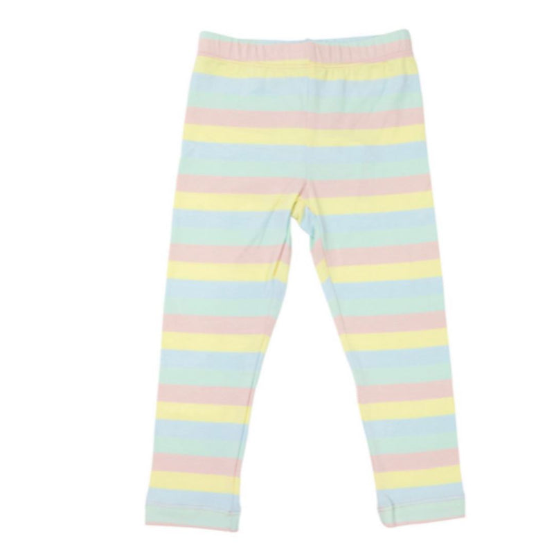 Korango Stripes Shooting Star Legging Childrens leggings Korango