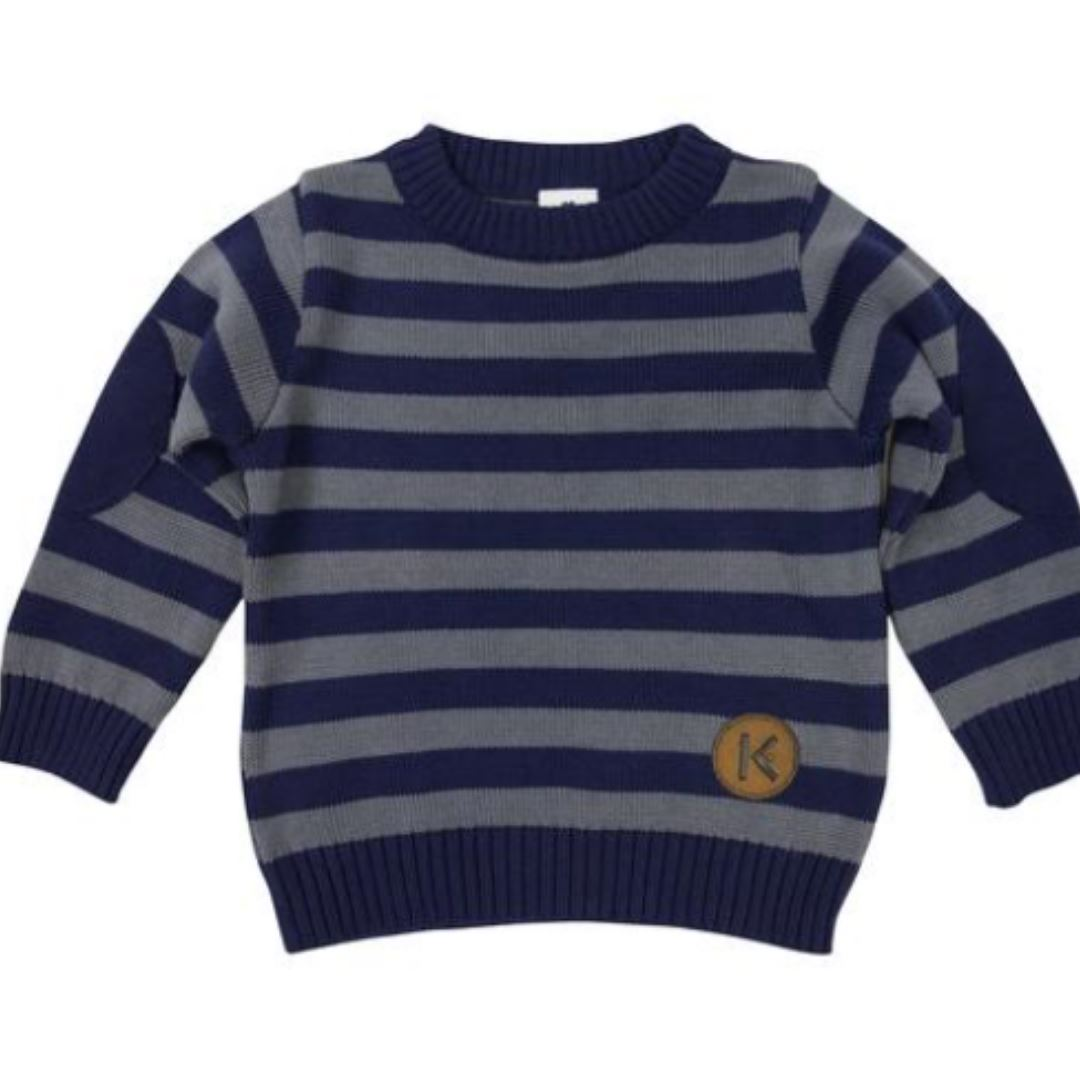 Korango Stripes Sweater Kids sweater Korango