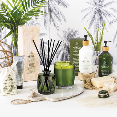 Urban Rituelle Uplifting Lemongrass Fragrance Diffuser Set The Department Store