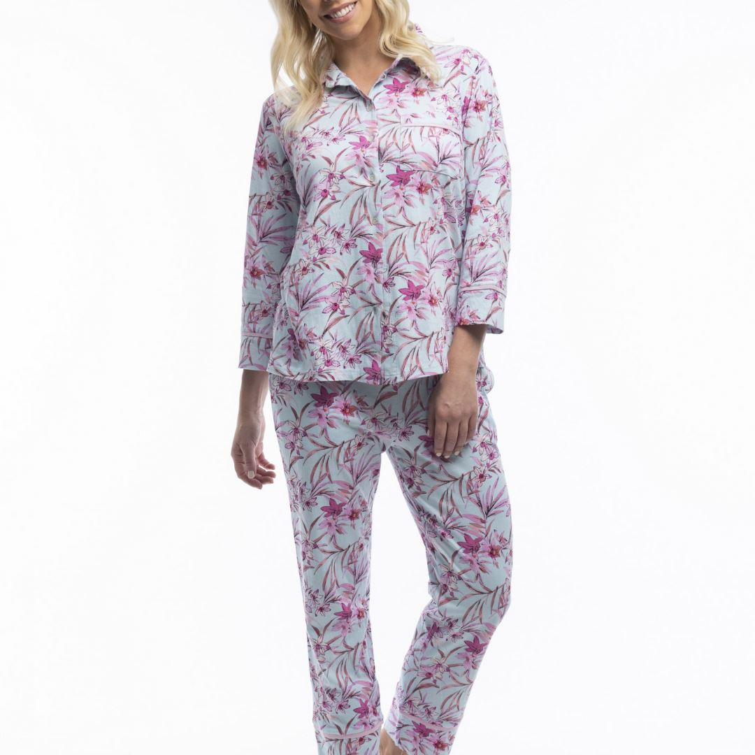 Victoria Dream Pyjama Pant Ladies Sleepwear Victoria Dream XS