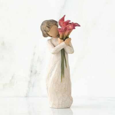 Willow Tree - Bloom Figurines Willow Tree