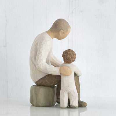 Willow Tree - Grandfather Figurines Willow Tree