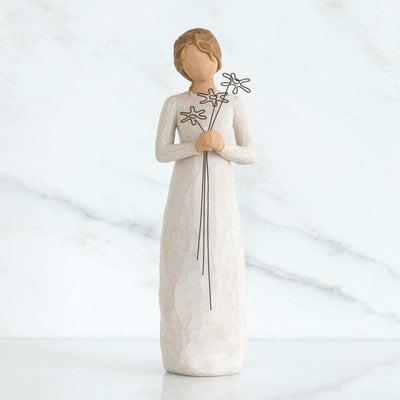 Willow Tree - Grateful Figurines Willow Tree