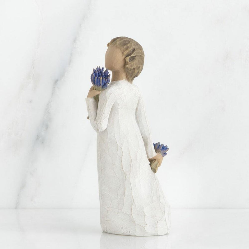 Willow Tree - Lavender Grace Figurines Willow Tree