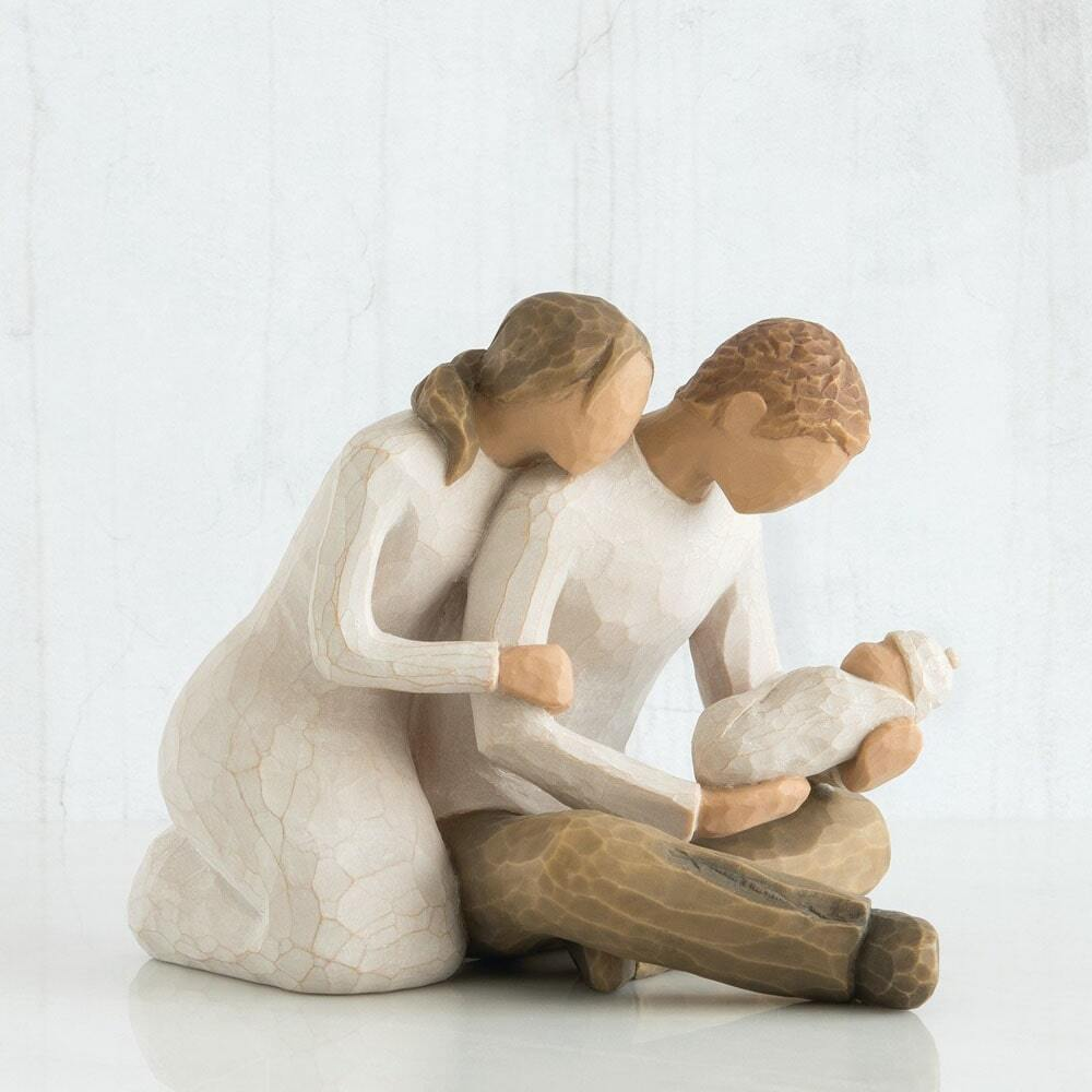 Willow Tree - New Life Figurines Willow Tree