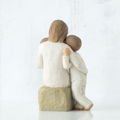 Willow Tree - Quietly Figurines Willow Tree