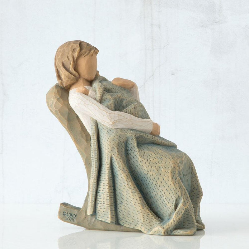 Willow Tree - The Quilt Figurines Willow Tree