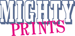 mighty prints