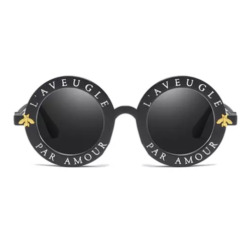 PAR AMOUR Sunglasses