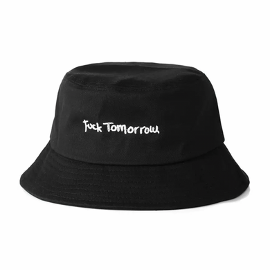 F*ck Tomorrow Bucket Hat