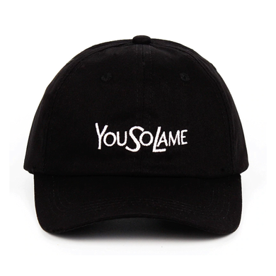 YouSoLame Dad Hat