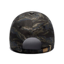 Load image into Gallery viewer, Tiger Camo Cap