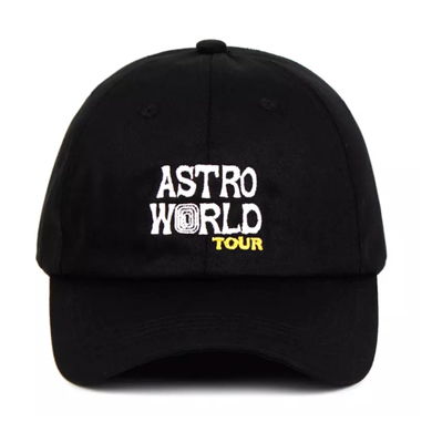 Astroworld Tour Hat