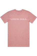 Load image into Gallery viewer, LC SMILEY ROSE TEE