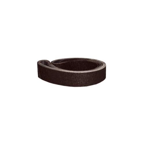 "40 Grit 3/4"" x 20.5"" Sanding Belt - 10pc"