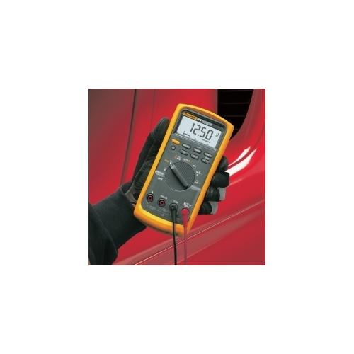 MULTIMETER DIGIT AUTO, STAND ALONE