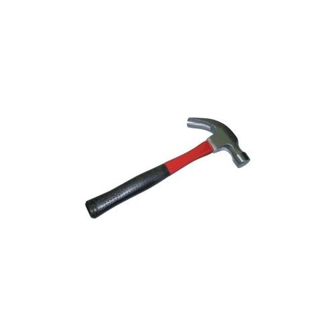Claw Hammer 20 oz With Fibergl
