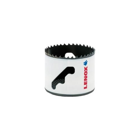 "HOLE SAW, 1-3/4"", LONG LASTING BI-METAL CONSTRUCT"