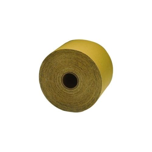 "SHEET ROLLS STIKIT GOLD 2-3/4""X45 YARDS P400"