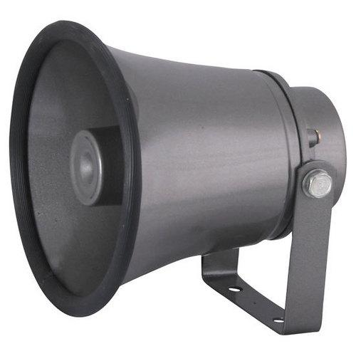 6.3'' Indoor / Outdoor 25 Watt PA Horn Speaker