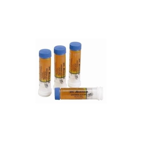 UNIVERSAL UV DYE 4-1 OZ. CARTRIDGES-20 APPLICATION