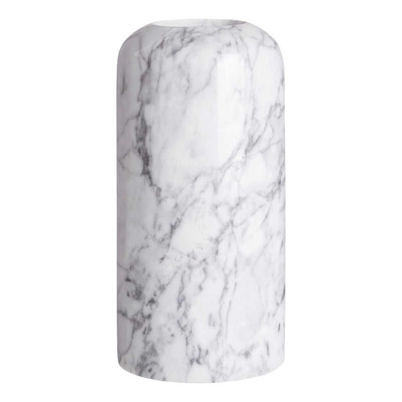 Large Marble Candle Holder