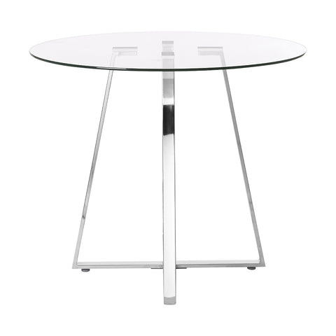 Metropolitan Round Dining Table