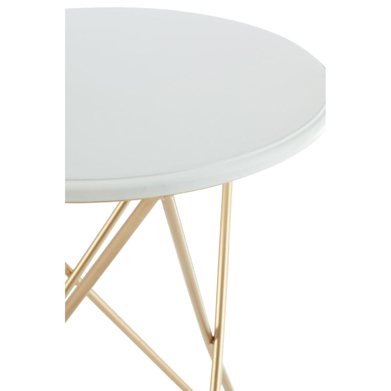 Olivia Round Side Table