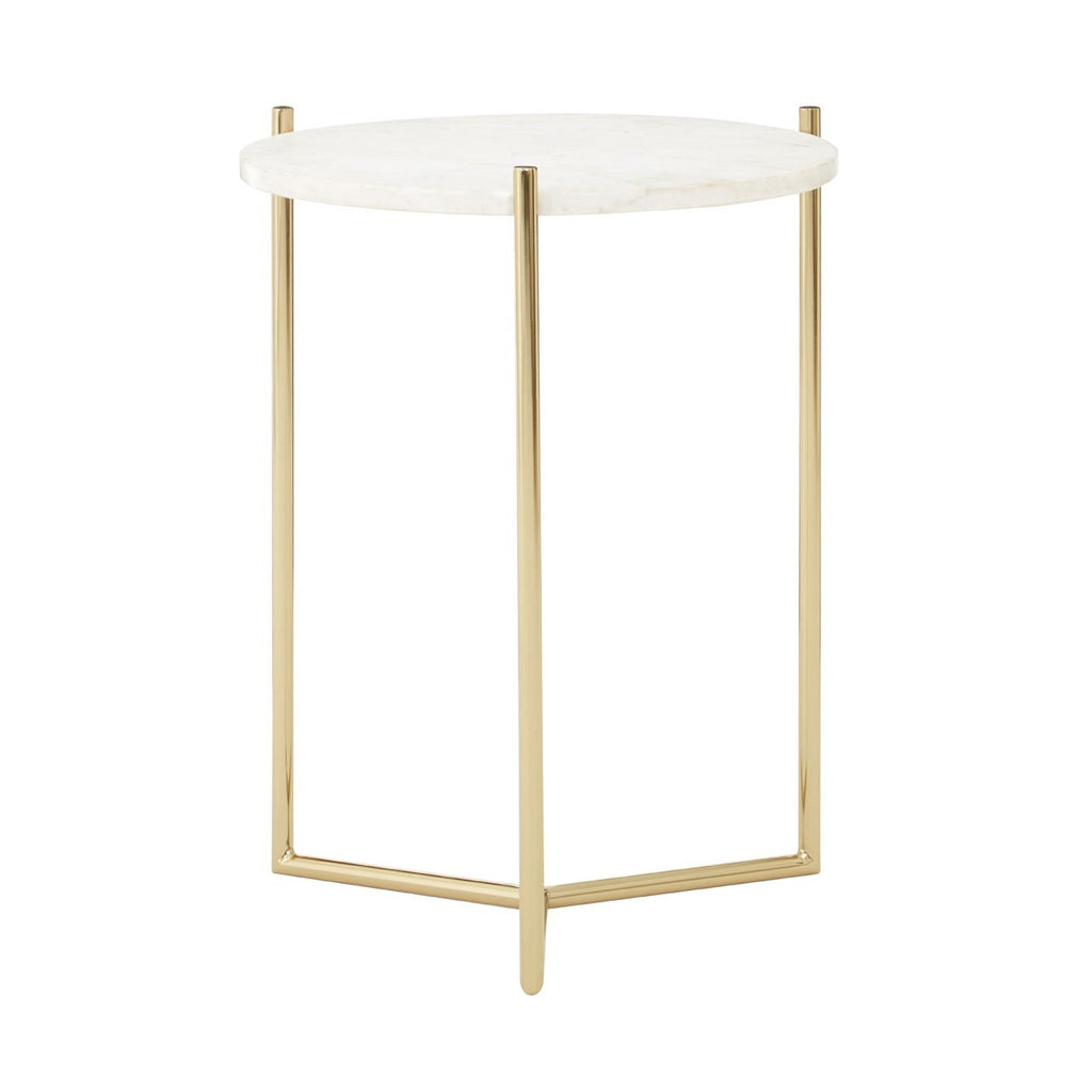 Myla Round Side Table