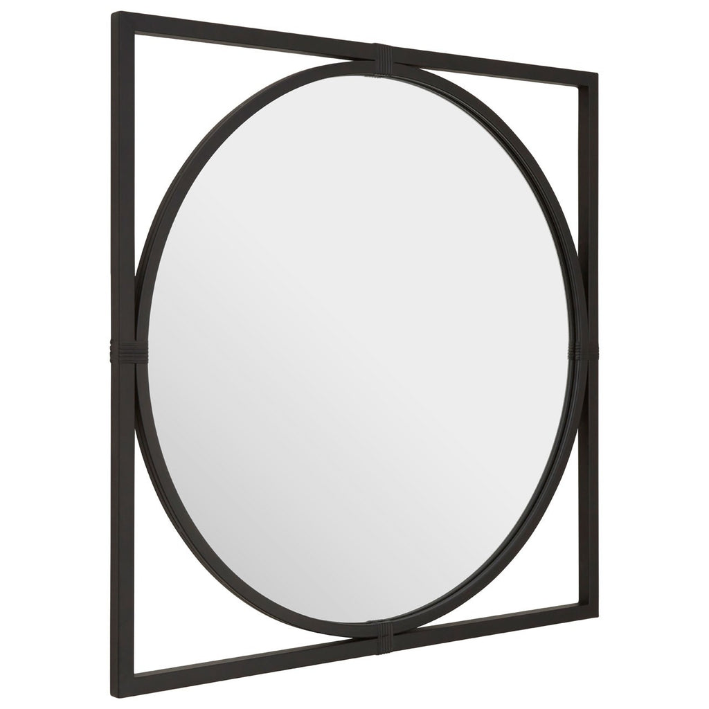 Kari Square Wall Mirror