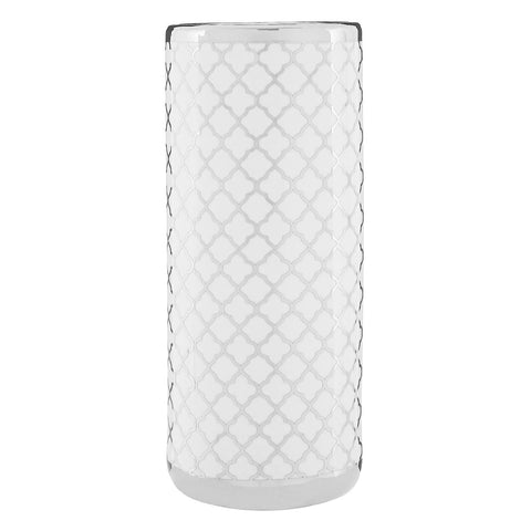 Tapered Crystal Scent Bottle