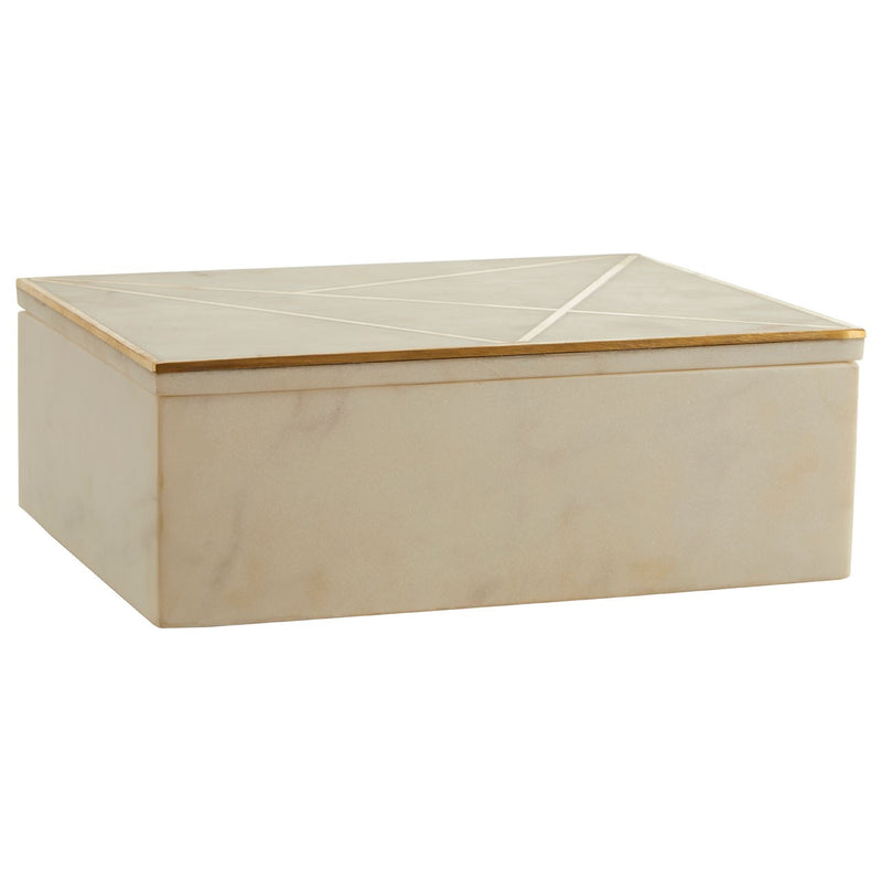 Luxe Large Trinket Box