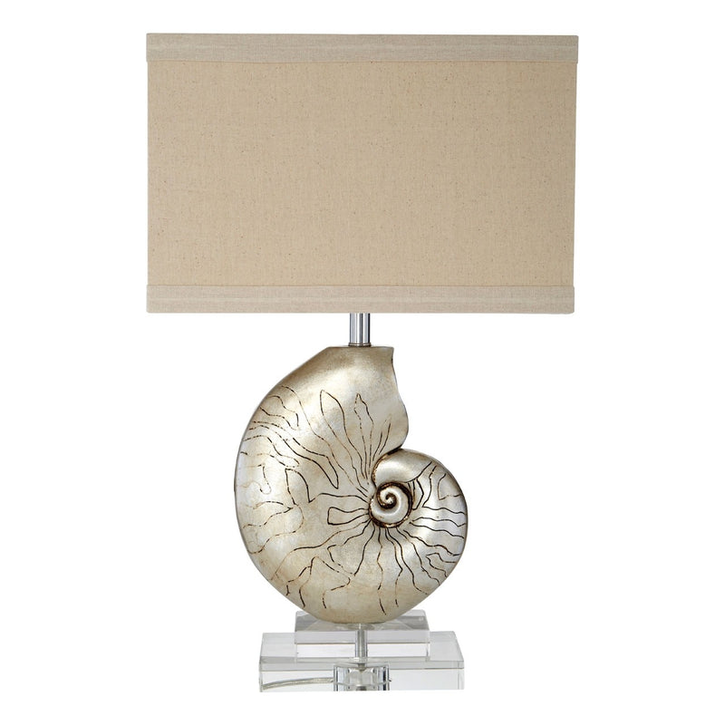 Sea Shell Table Lamp