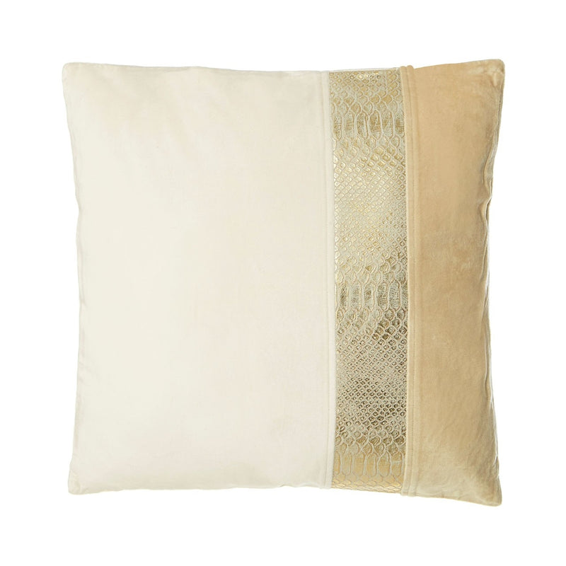 Townhouse Cream Cushion
